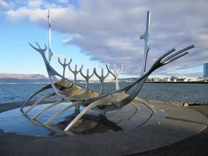 Reykjavik; Sun Voyager